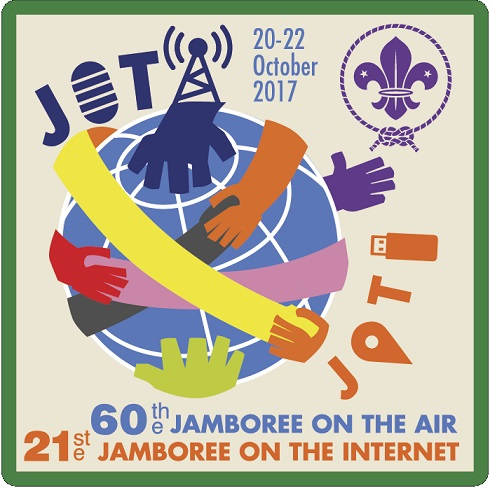 Jamboree On The Internet 2017 logo