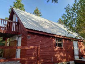 26th Halifax Cabin